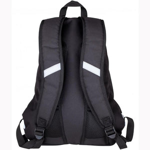 Santa Cruz Plaza Backpack - Black
