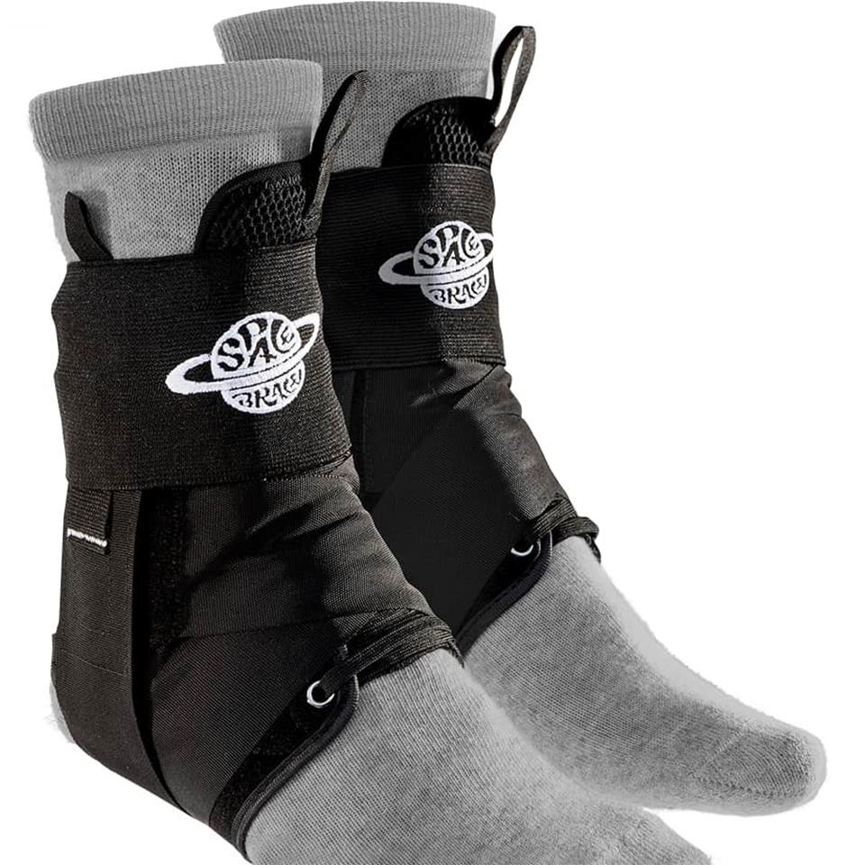 Space Brace Ankle Brace 2.0 (Pair)
