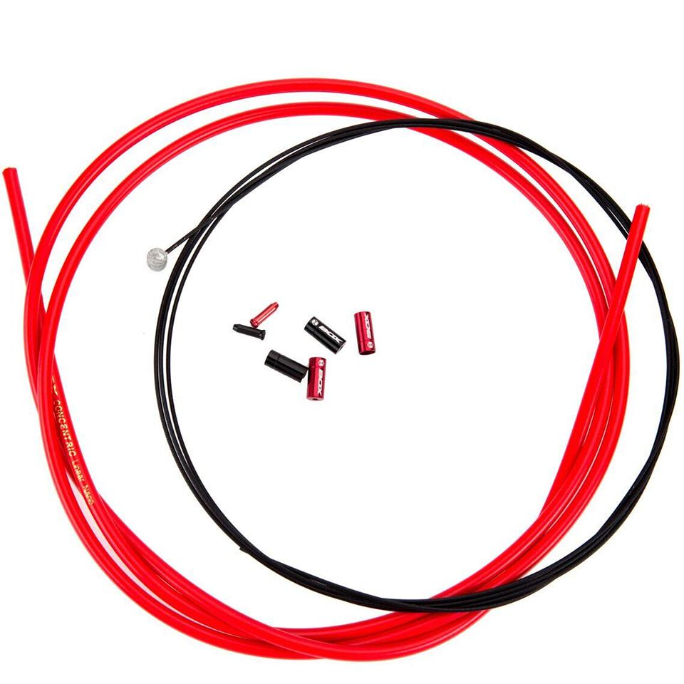 Box One Alloy Race Linear Cable Kit