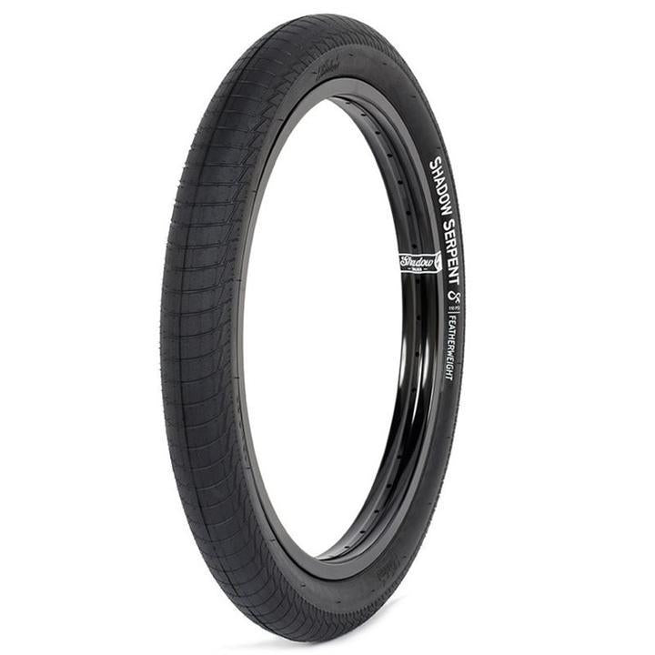 Shadow Serpent Foldable Tire