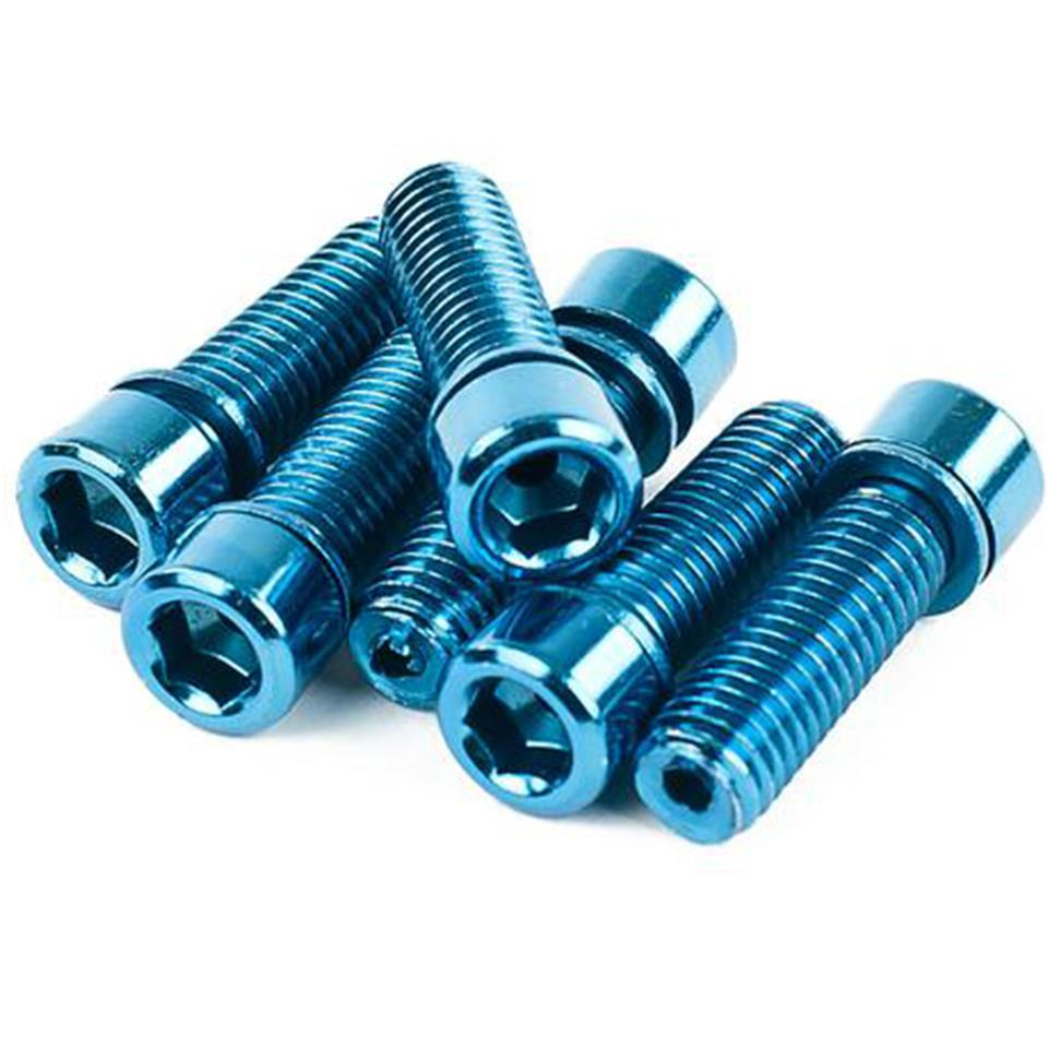 Mission Stem Bolts