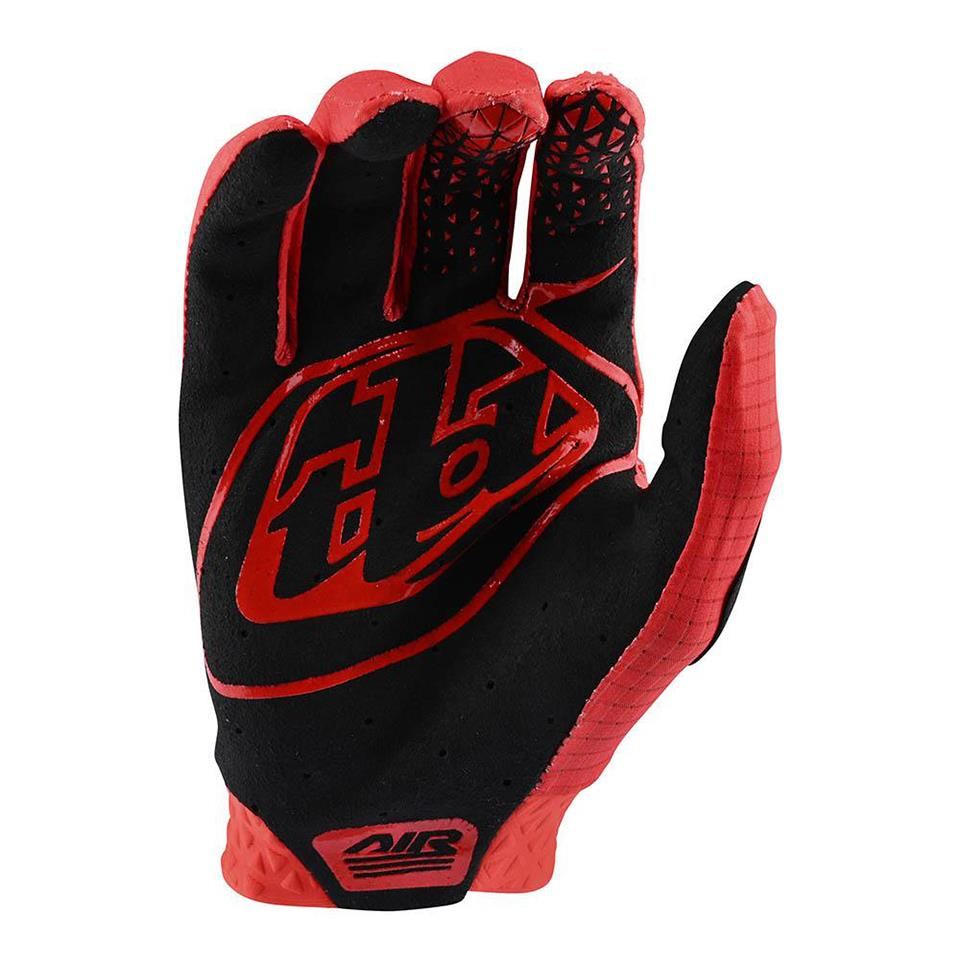 Troy Lee Air Race Glove - Red
