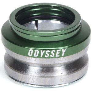 Odyssey Integrated Headset