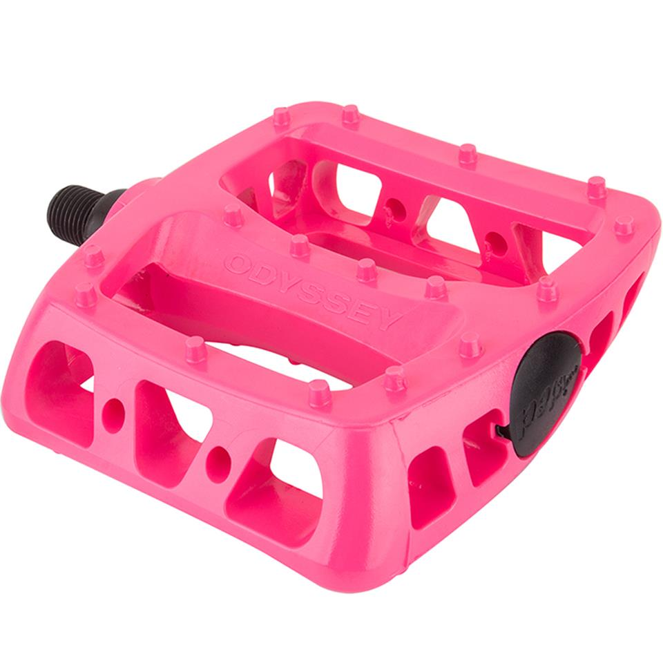 Odyssey Twisted Plastic Pedals 1/2""""