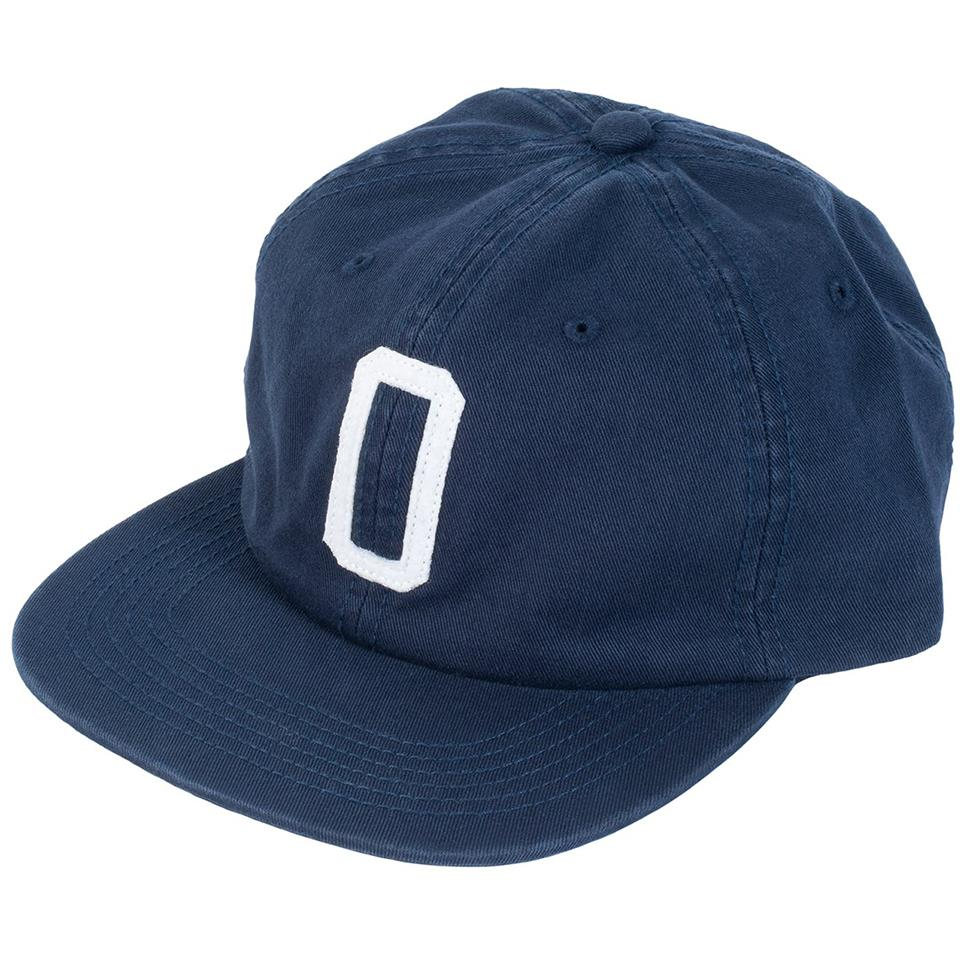 Odyssey O/85 Unstructured Hat - Navy