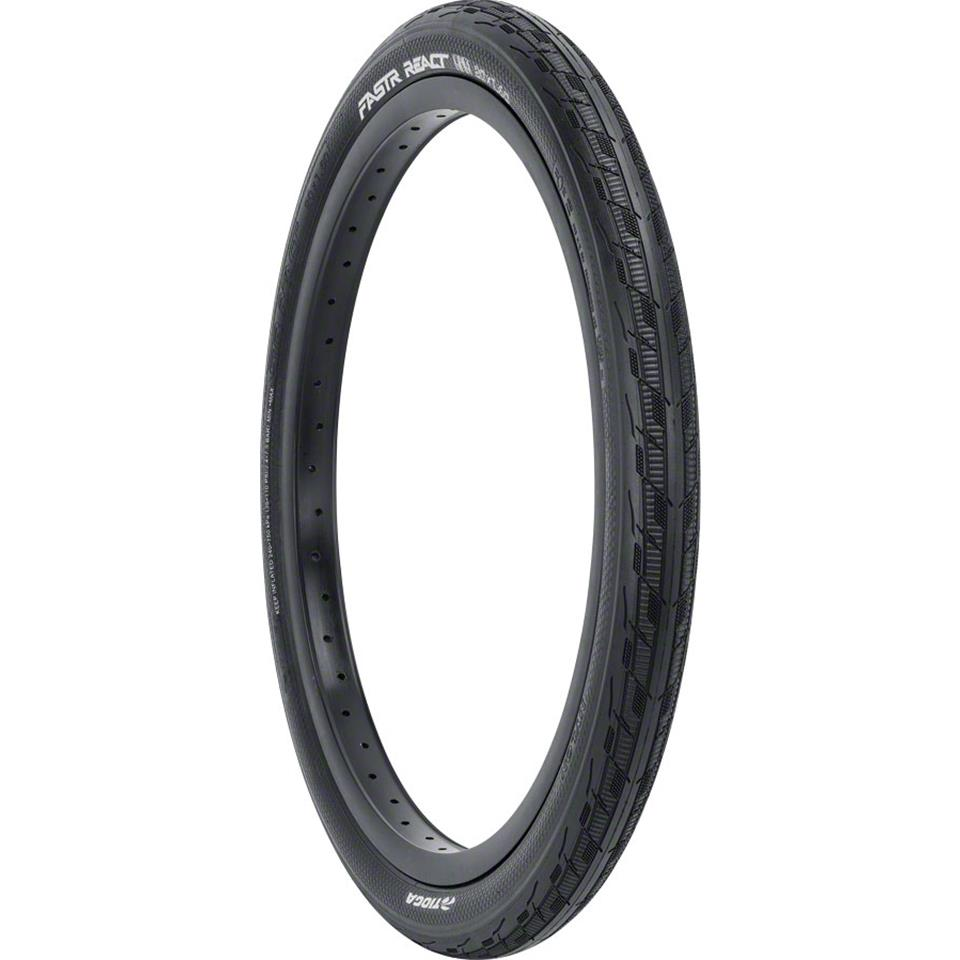 Tioga Fastr React Race Tire