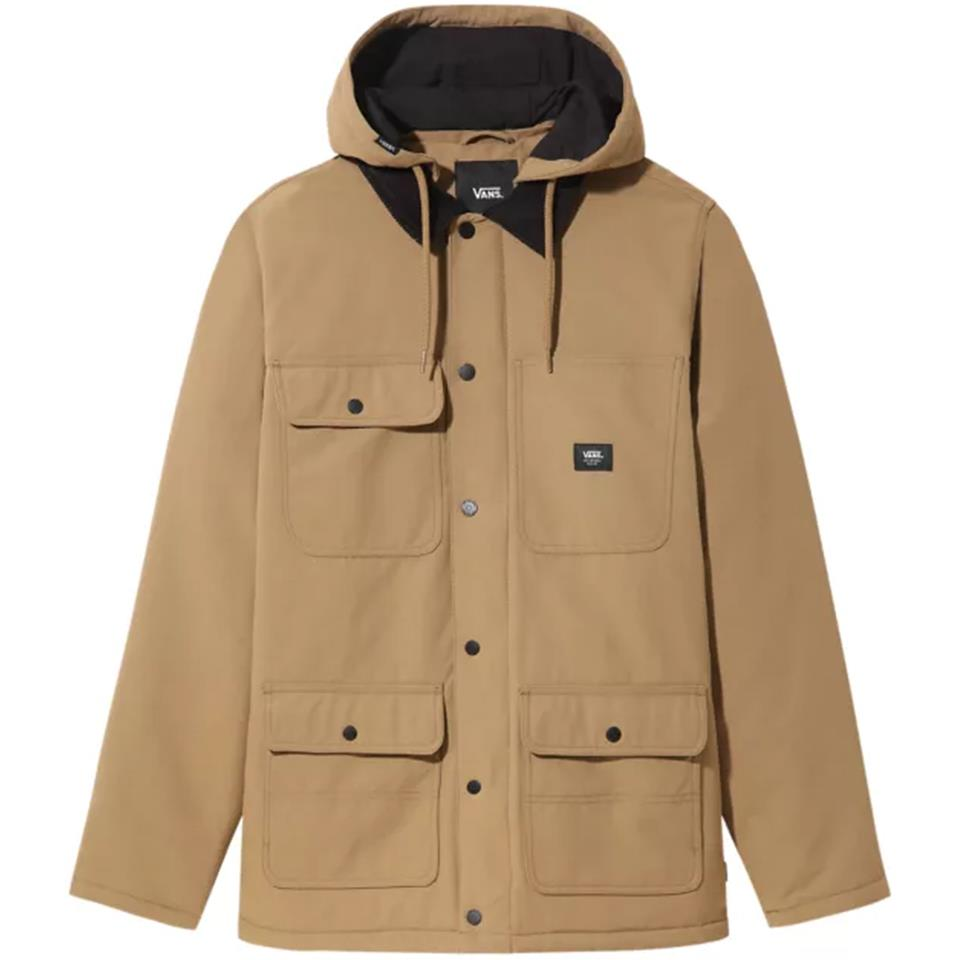 Vans Drill Chore Coat MTE - Dirt