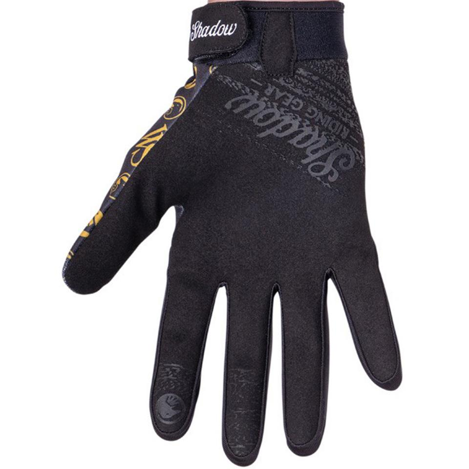 Shadow Conspire Gloves - VVS