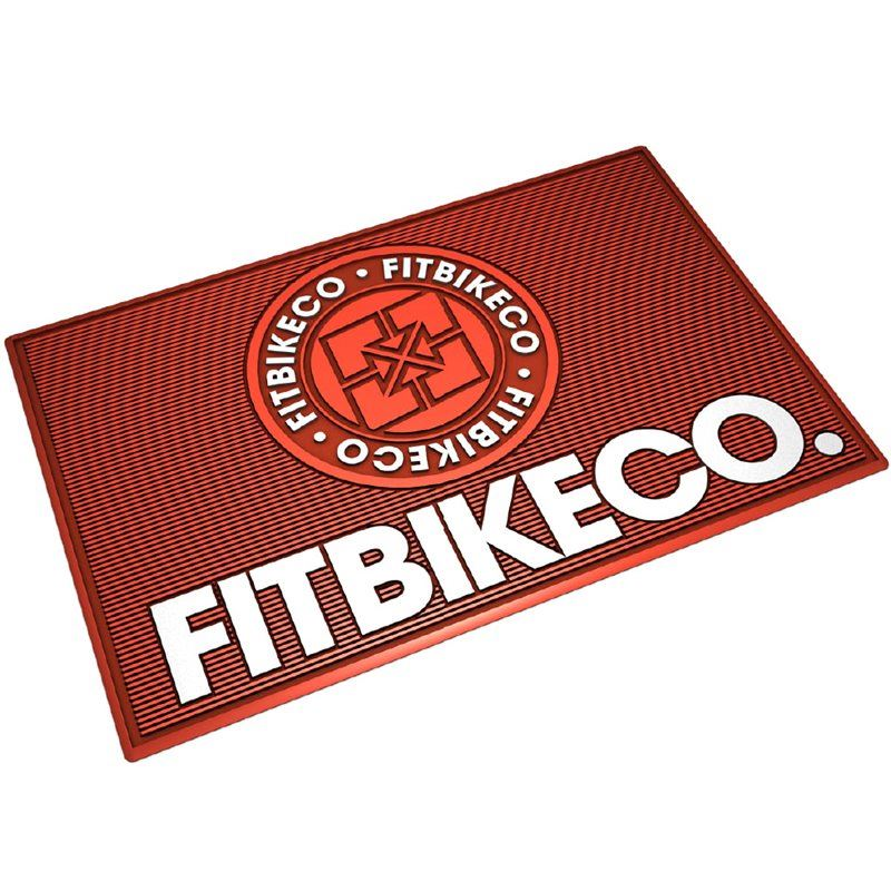 Fit 3X2 Rubber Floor Mat