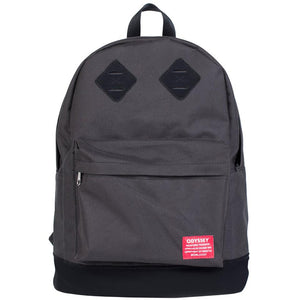 Odyssey Gamma Backpack - Black