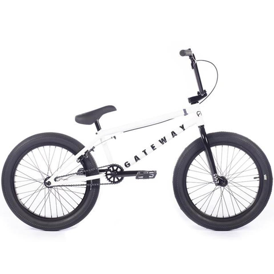 Cult Gateway BMX Bike 2021