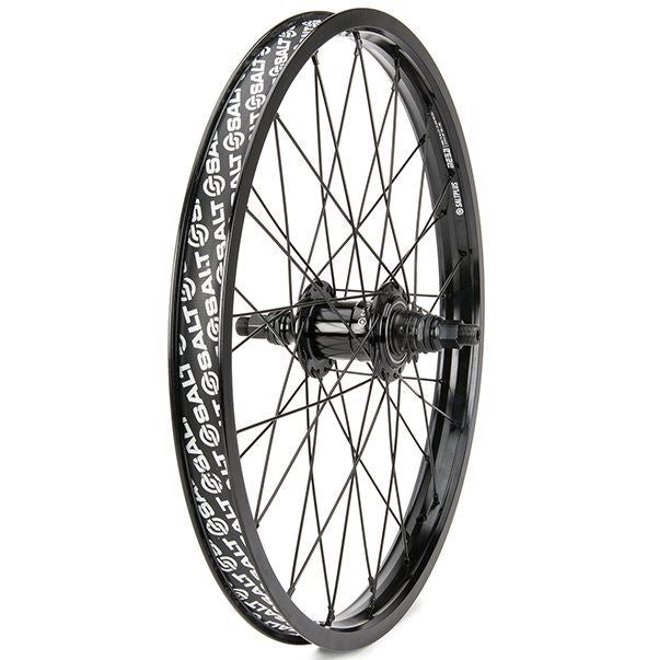 Saltplus Mesa Vertex Freecoaster Wheel