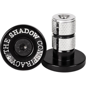 Shadow Deadbolt Barends