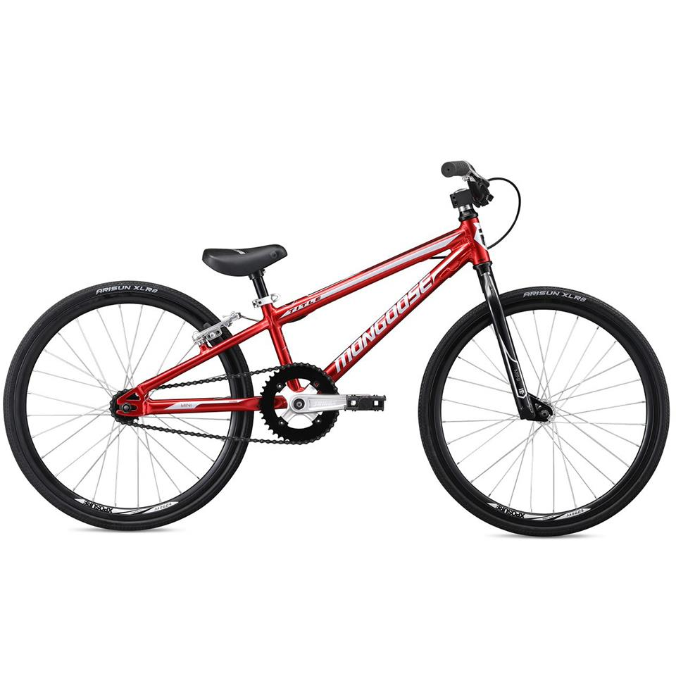 Mongoose Title Mini 2020 Race BMX