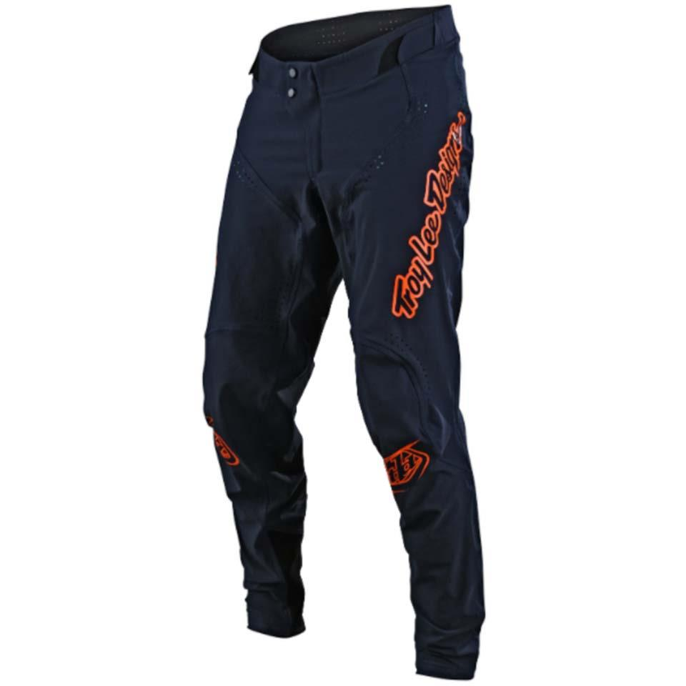 Troy Lee Sprint Ultra Race Pant - Navy