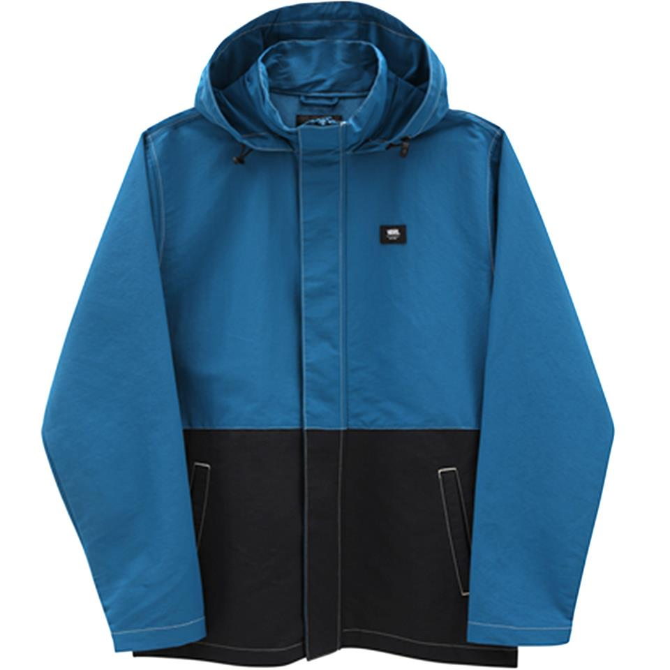 Vans Daleside Jacket - Moroccan Blue