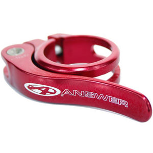 Answer Quick Release Race Seat Clamp