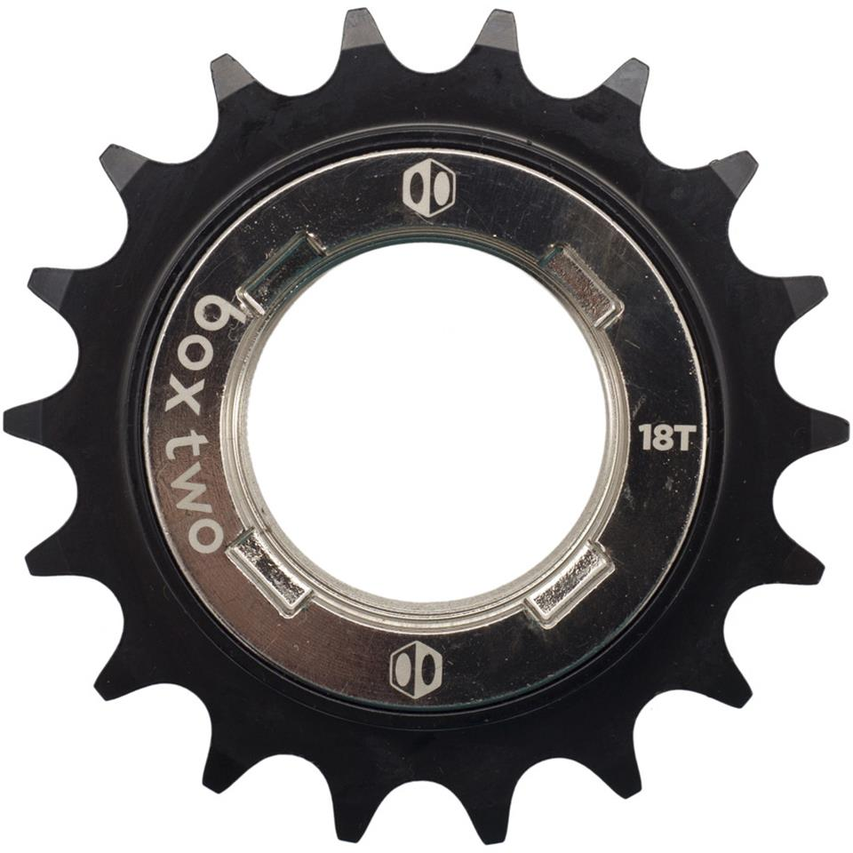 Box Two Race Freewheel