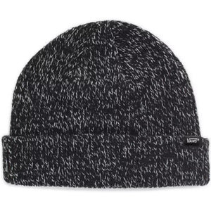 Vans Core Basics Beanie - Black Heather