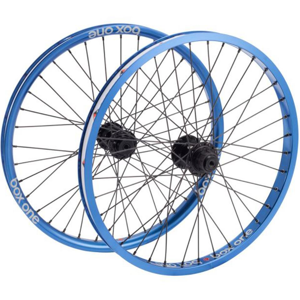 Box Three Pro Race Wheelset