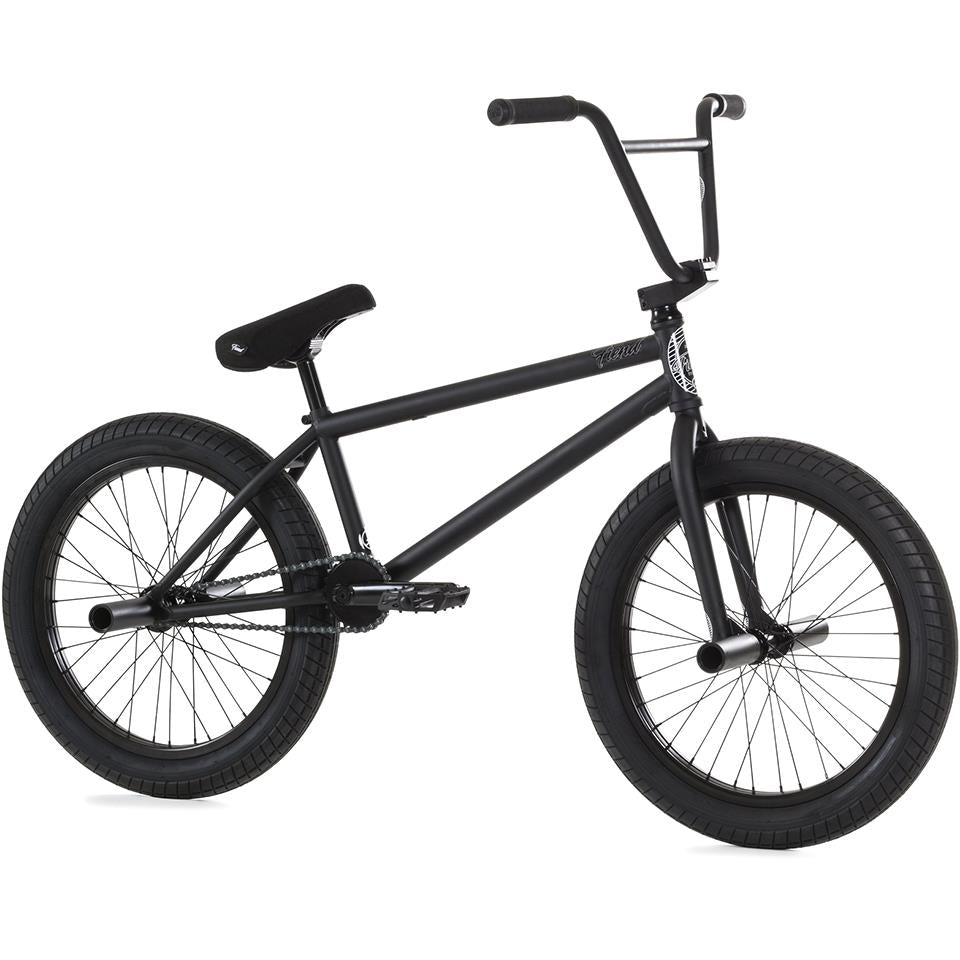 Fiend Type A+ 2020 BMX Bike