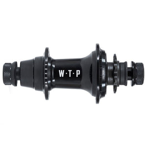 Wethepeople Arrow Rear Cassette Hub