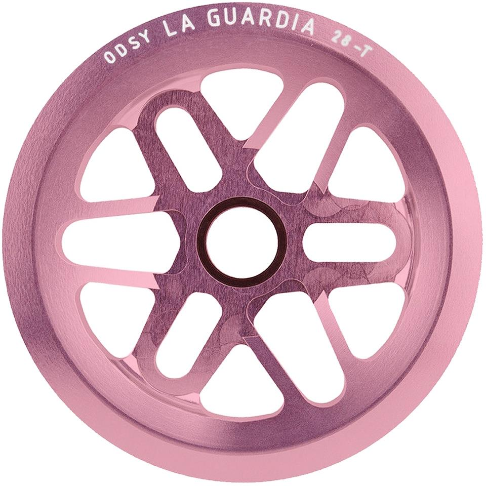 Odyssey La Guardia Sprocket