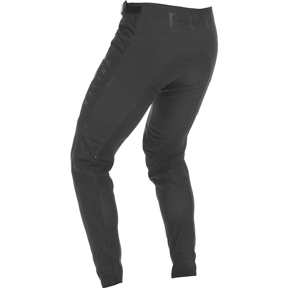 Fly Racing Youth Kinetic Race Pant - Black