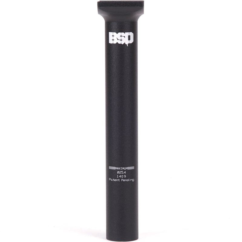 BSD Blitzed Seat Post long