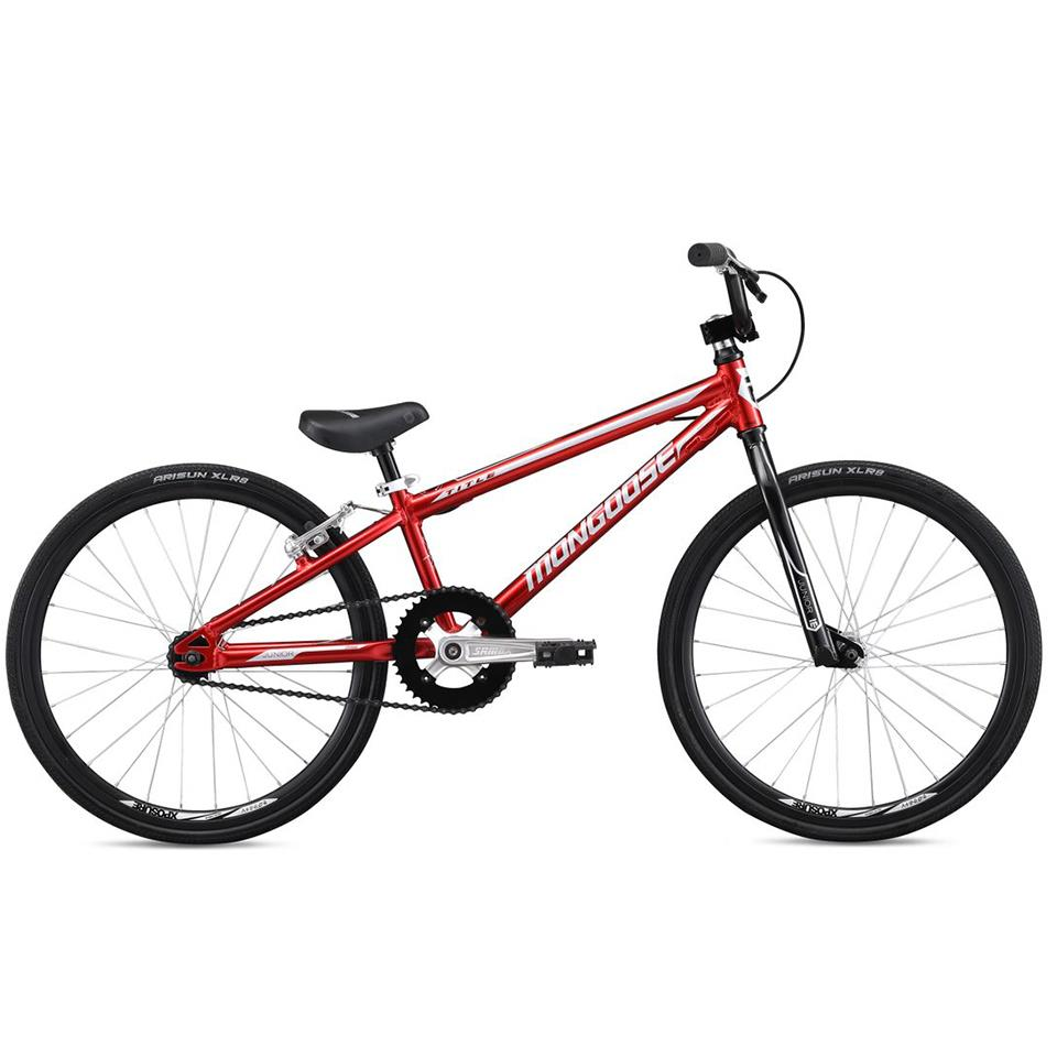 Mongoose Title Junior 2020 Race BMX