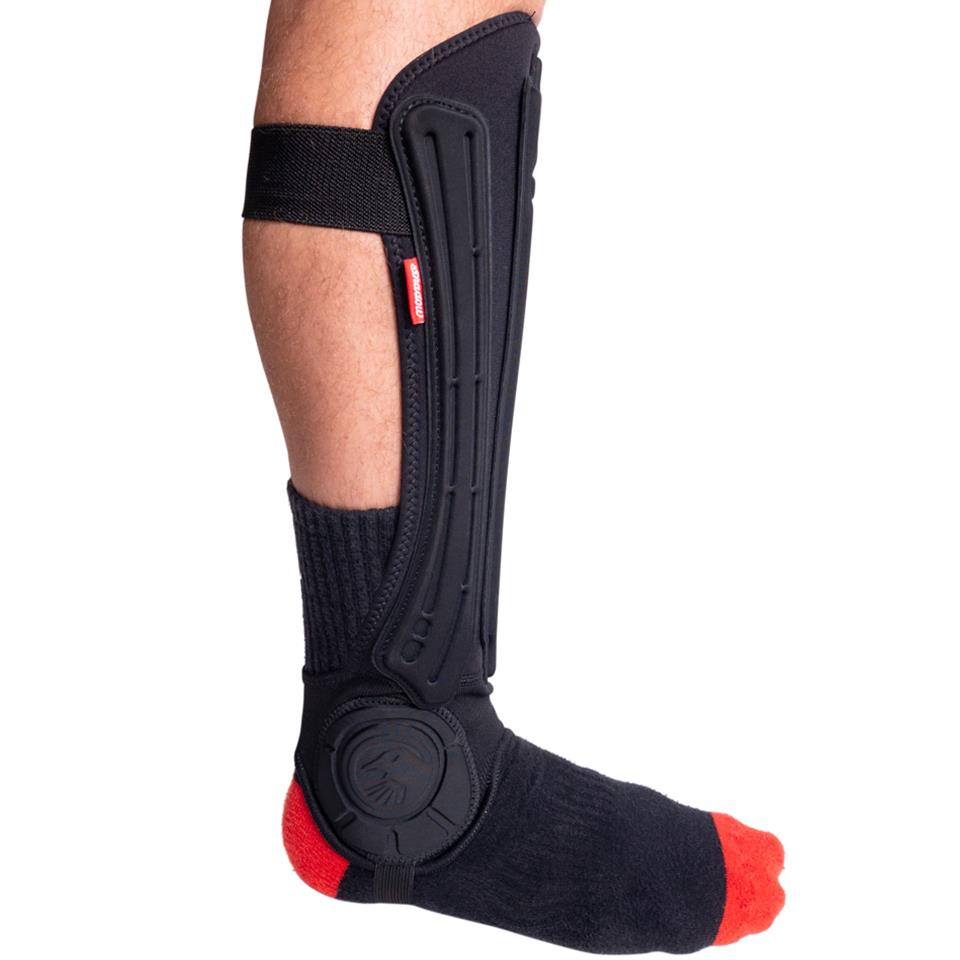 Shadow Invisa-Lite Shin / Ankle Combo