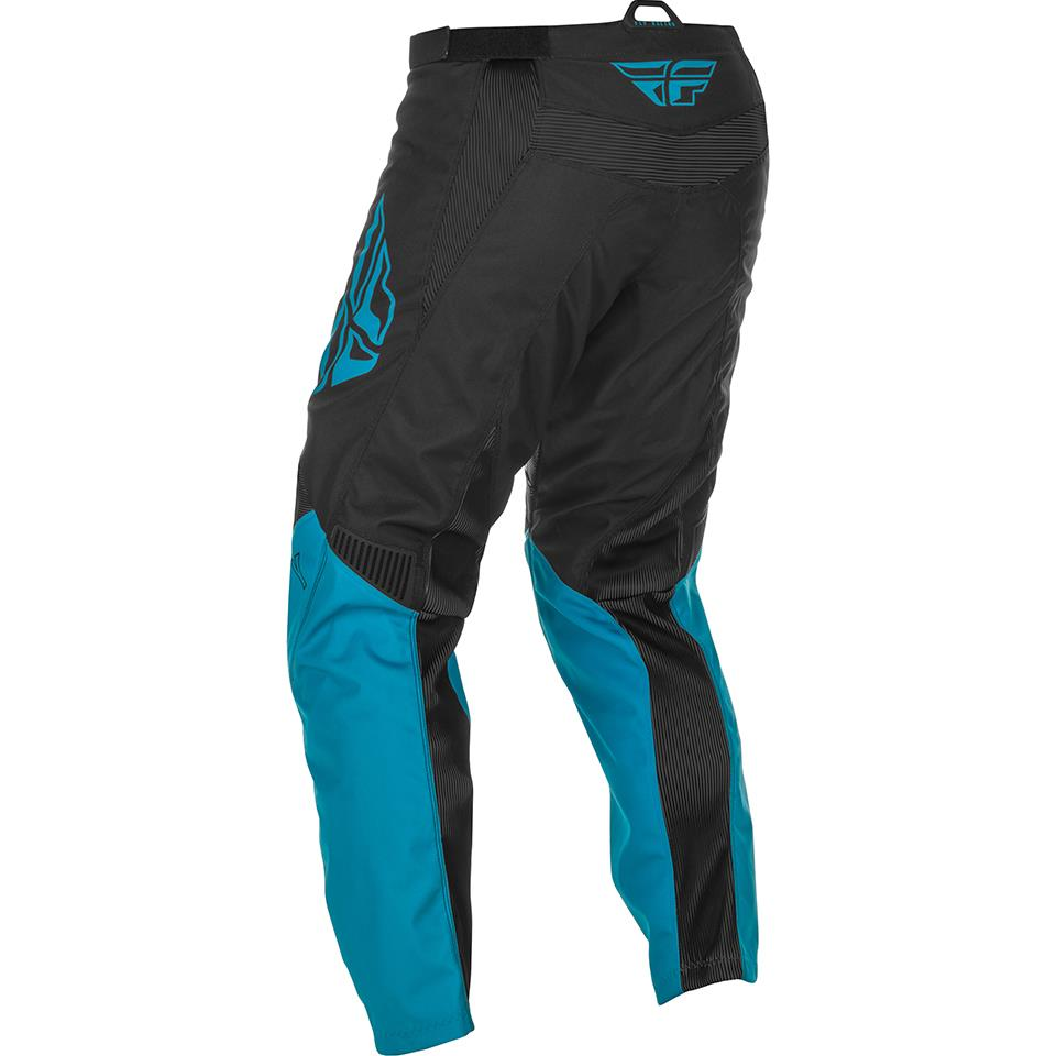 Fly Racing F-16 Race Pant - Blue/Black