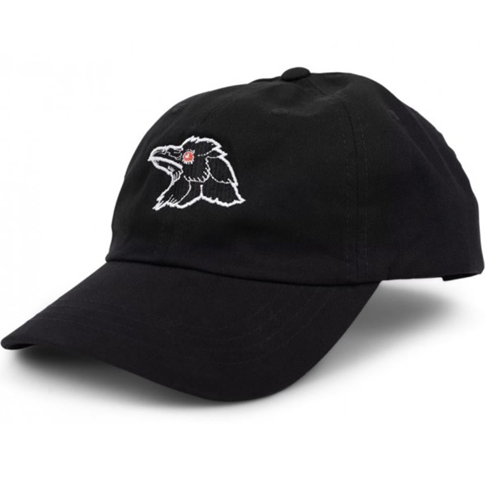 Shadow Finest Dad Hat - Black