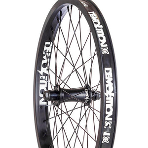 Demolition Ghost V2 Front Wheel