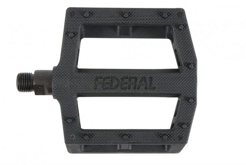 Federal Contact Pedals