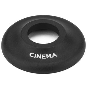 Cinema CF Front Hub Guard