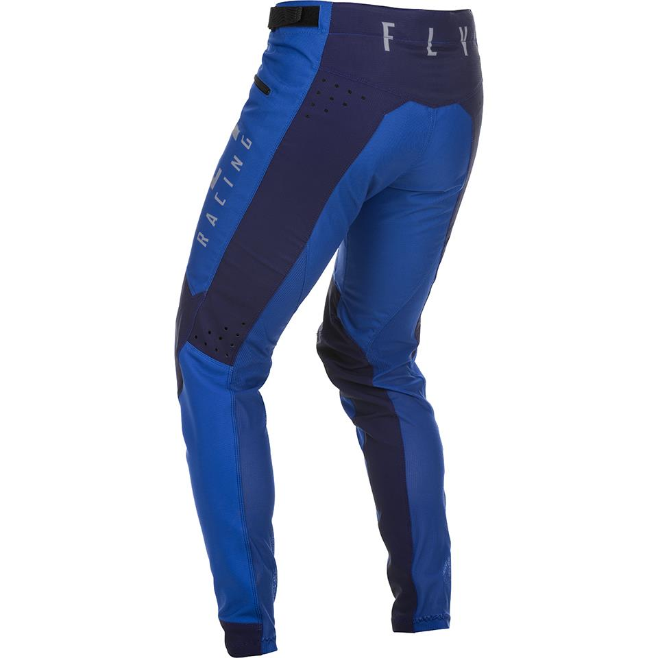 Fly Racing Kinetic Race Pant - Blue