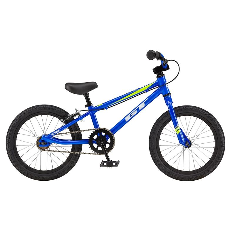 "GT Mach One 16"" FW Race BMX Bike 2019"