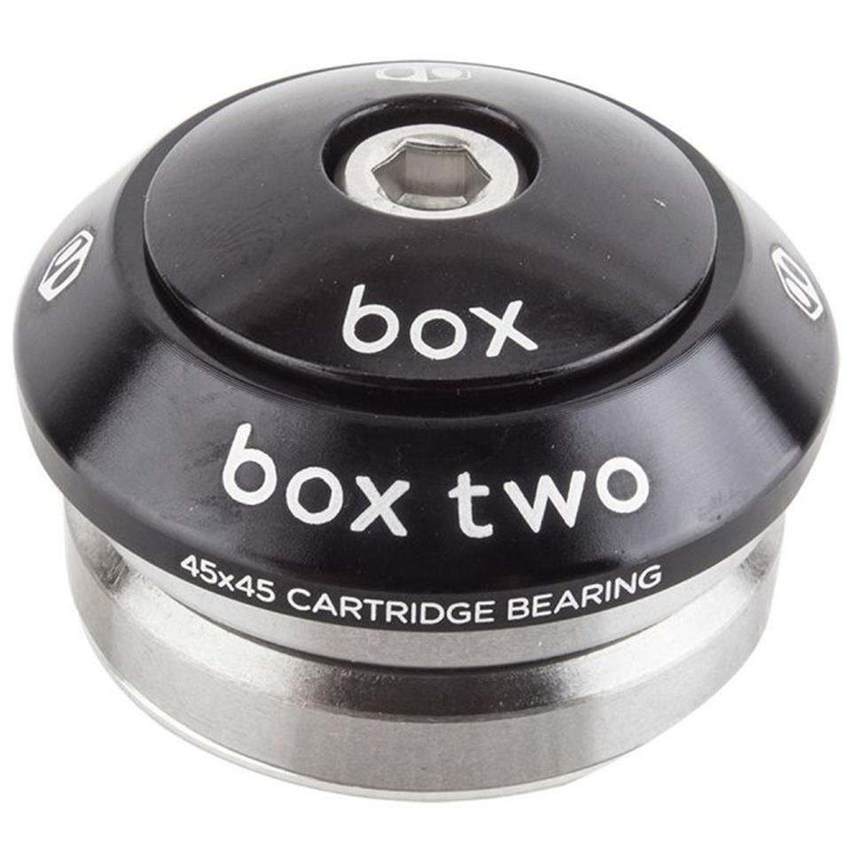 Box Two Conversion Race Headset