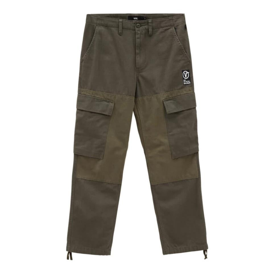 Vans Response Cargo Pants - Grape Leaf