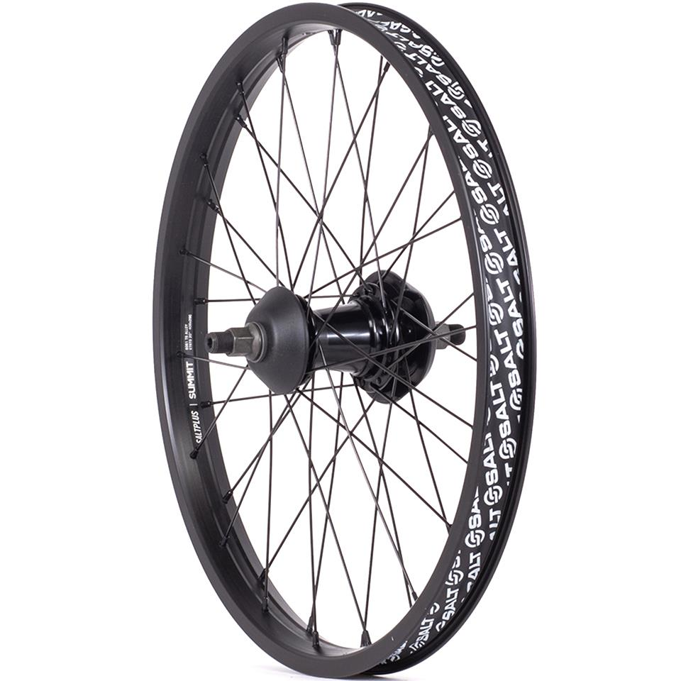 Salt Everest Freecoaster Rear Wheel