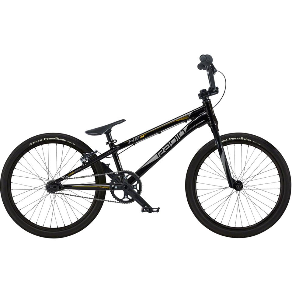 "Radio Helium 24"" Race BMX Bike 2020"