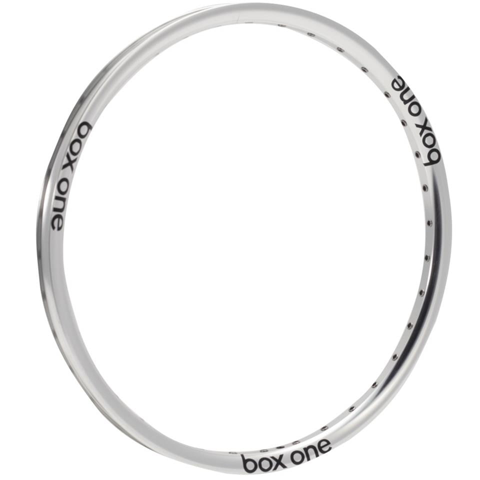 Box One Rear Race Rim