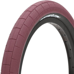 Demolition Momentum Tire
