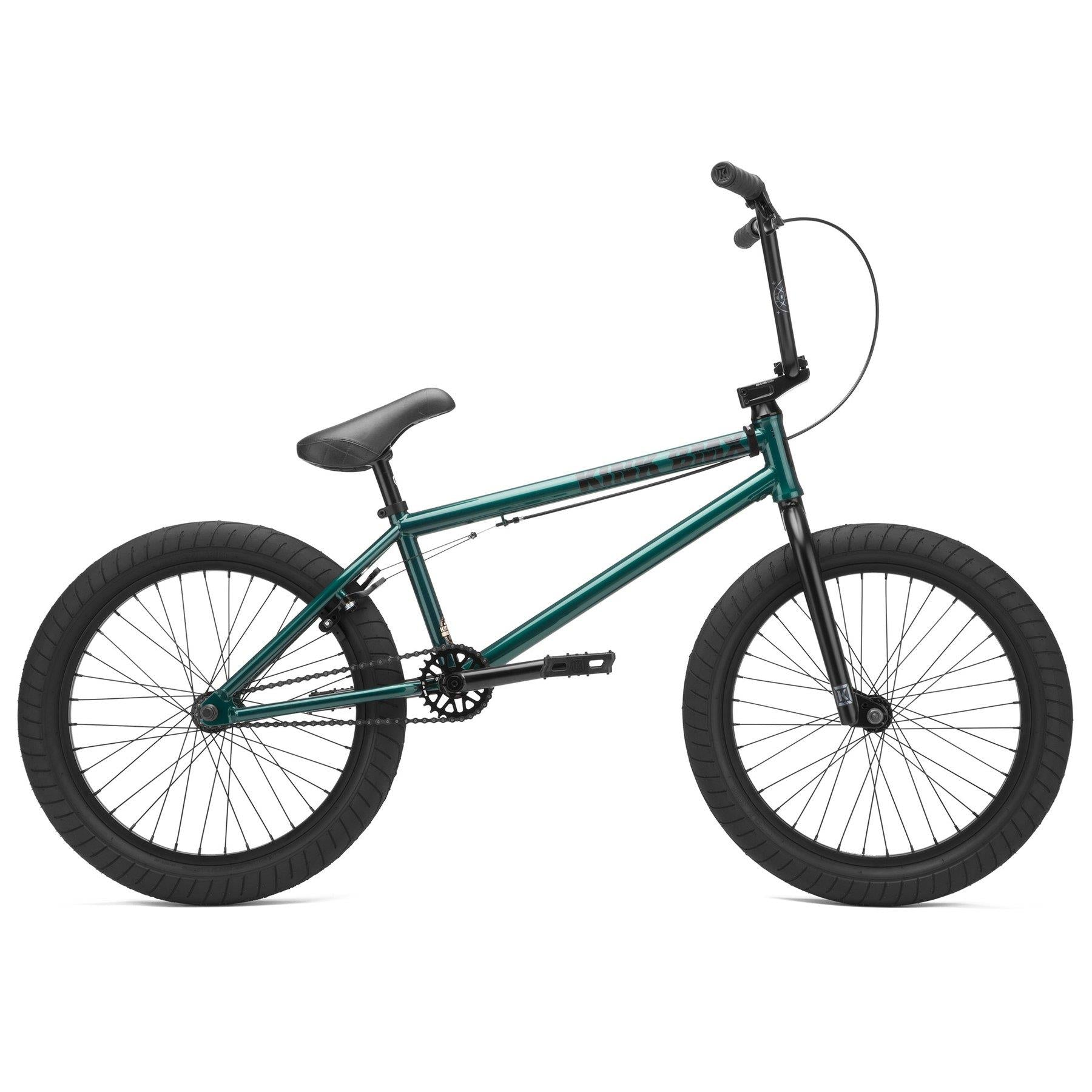 Kink Gap XL BMX Bike 2021