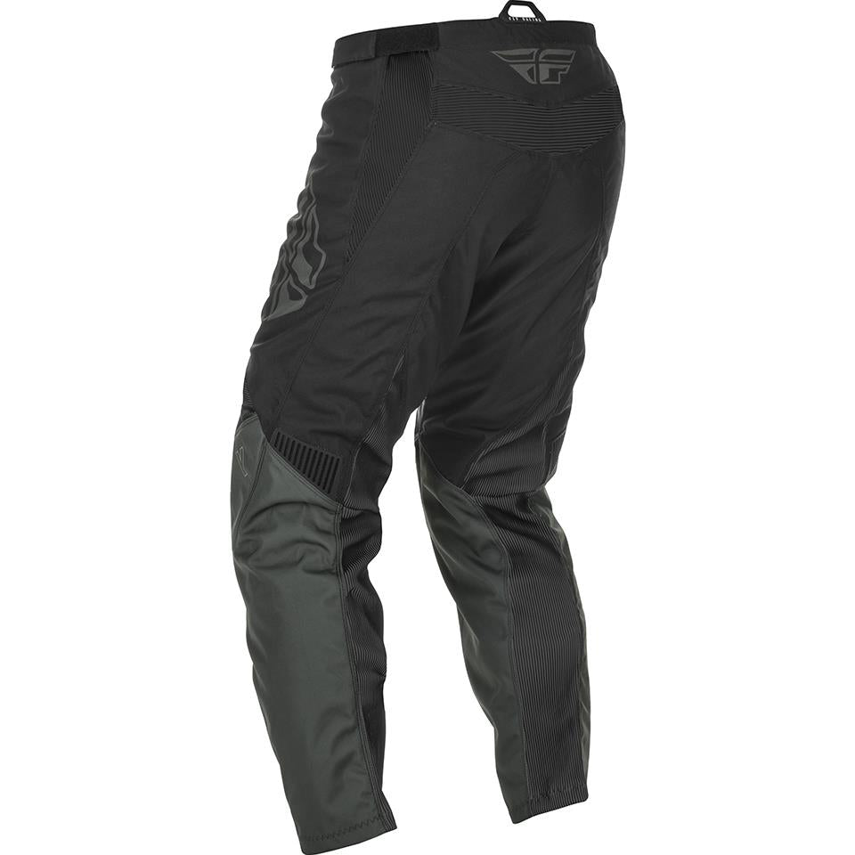 Fly Racing F-16 Race Pant - Black/Grey