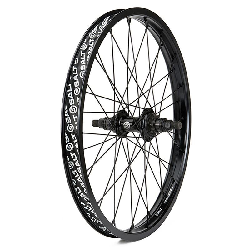 Salt Rookie Rear 16 Wheel