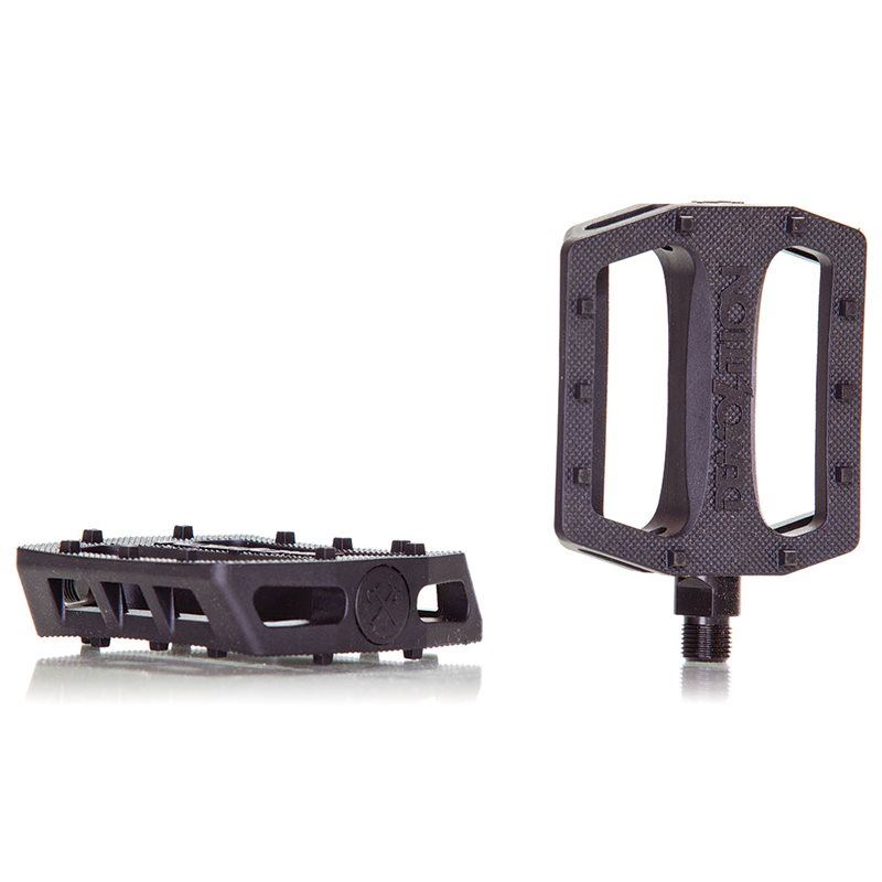 Demolition Nylon Trooper Pedals