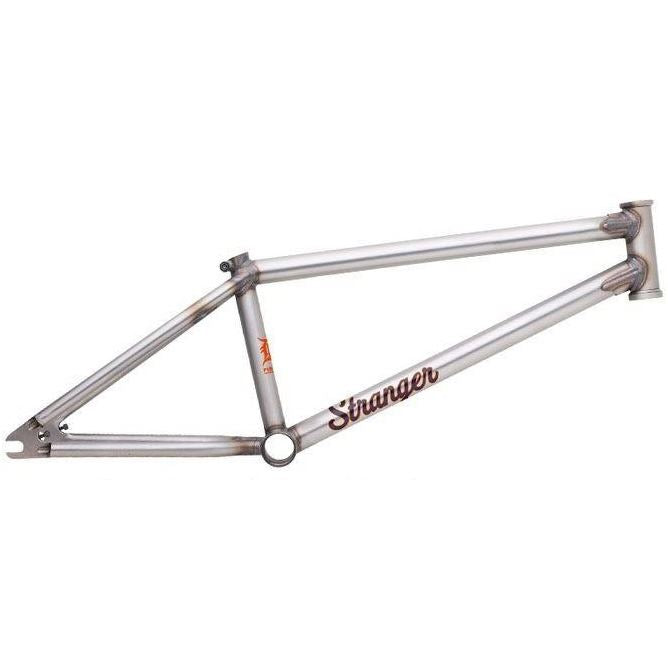 Stranger Piston Connor Keating Frame
