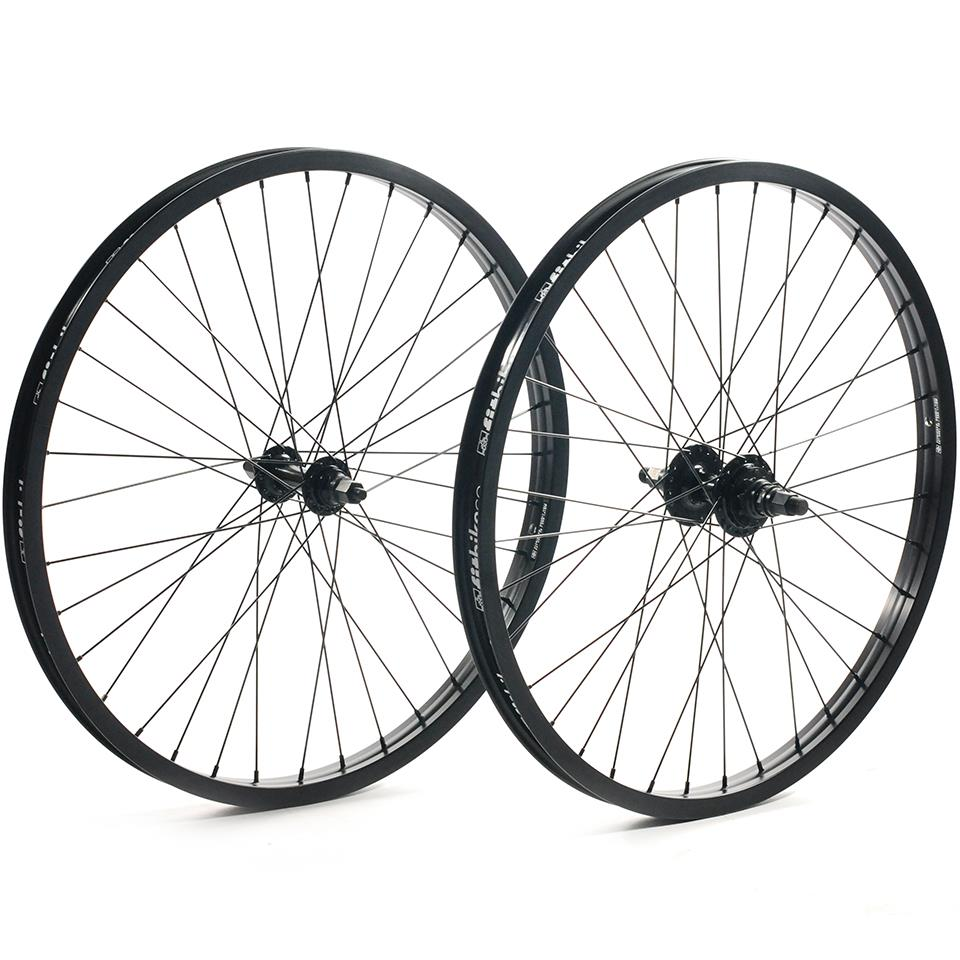"FIT 24"" Wheelset"